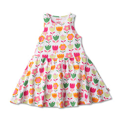 Zutano baby Dress Linnaea Toddler Tank Dress
