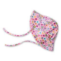 Zutano baby Hat Flower Shower Sun Hat