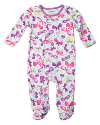 Baby Girls Clothes Dresses Onesies Bloomers Zutano Tagged