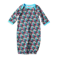 Zutano baby One Piece Edelweiss Receiving Gown