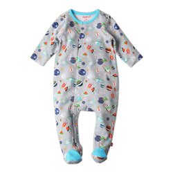 Zutano baby One Piece Space Kiddet Footie