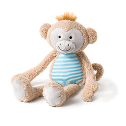 Zutano baby Toy Jungle Boogie Monkey Plush