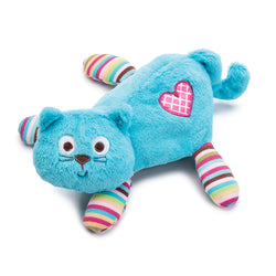 Zutano baby Toy Mochi Cat Plush