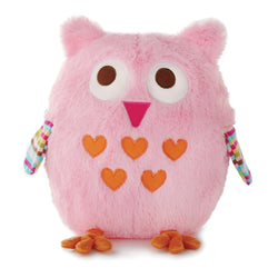 Zutano baby Toy Owl Plush