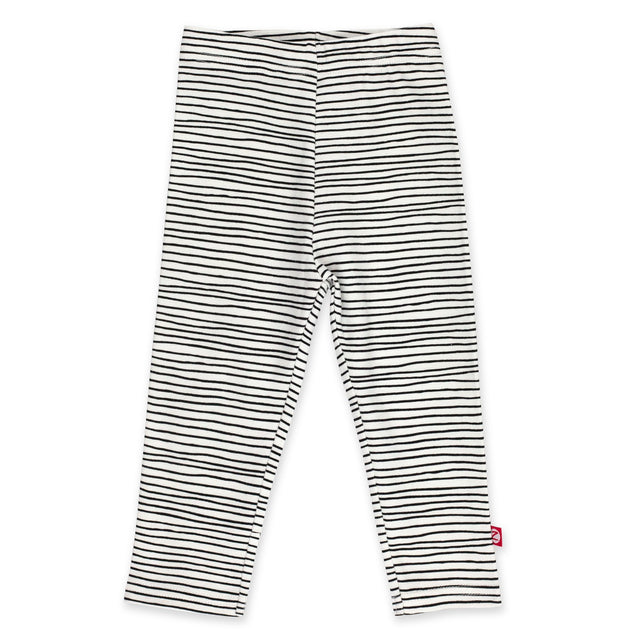 Zutano Bottom Pencil Stripe Legging