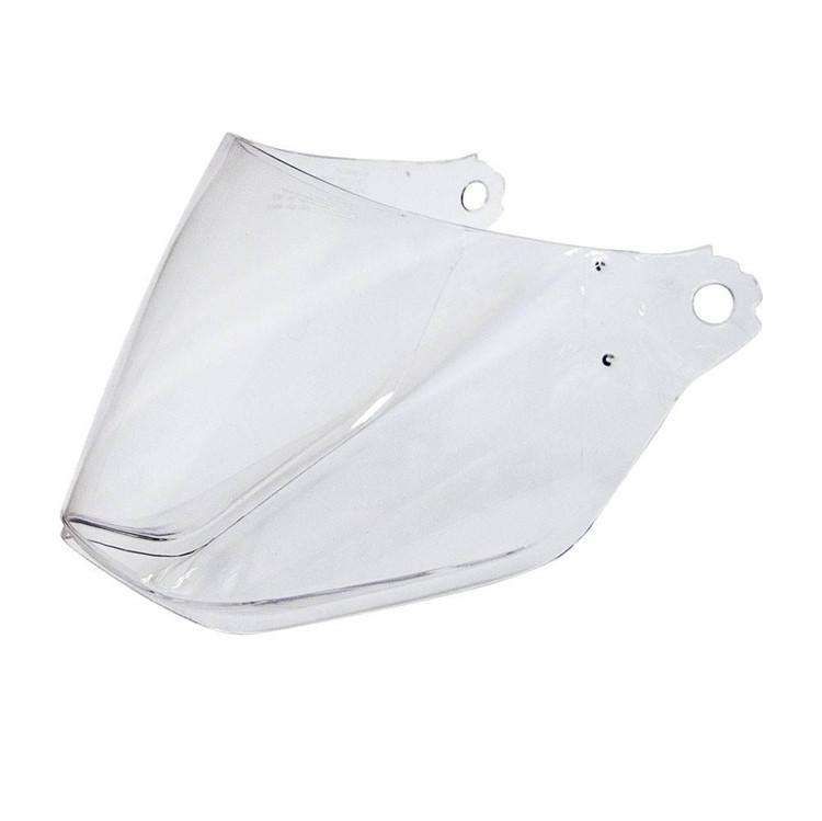 600 Dually Outer Replacement Dual Sport Helmet Face Shields - Voss Helmets