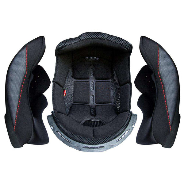 988 Moto-1 Replacement Liner - Voss Helmets
