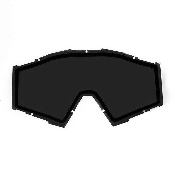 Voss One Goggles Double Lens