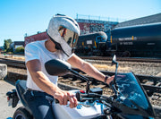 PRE-ORDER The 989 Moto-V Full Face Digital Camo Helmet