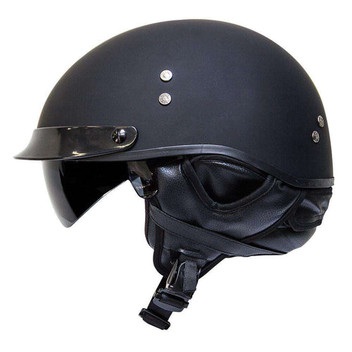 888 Bullet Cruiser Neck Skirt - Voss Helmets