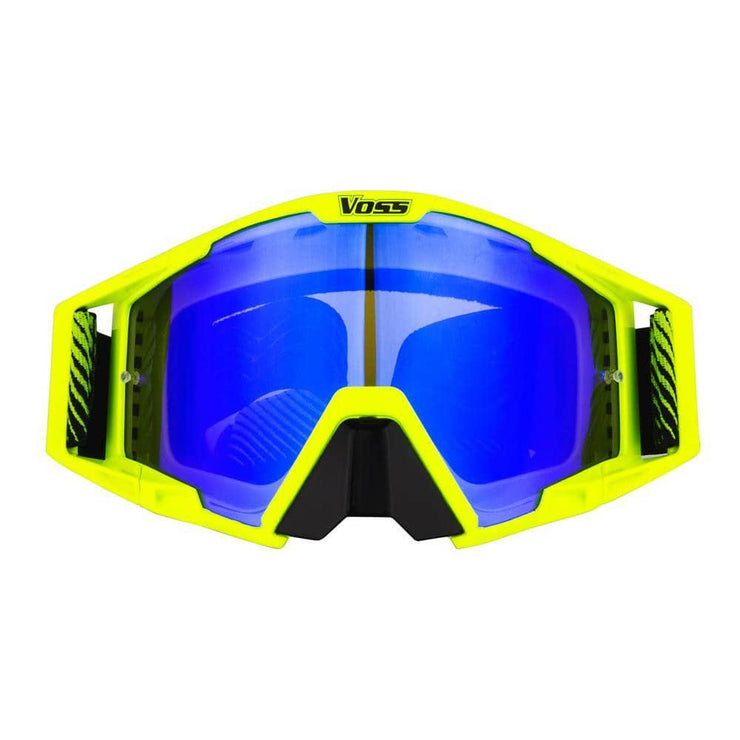Voss ONE MX Goggles