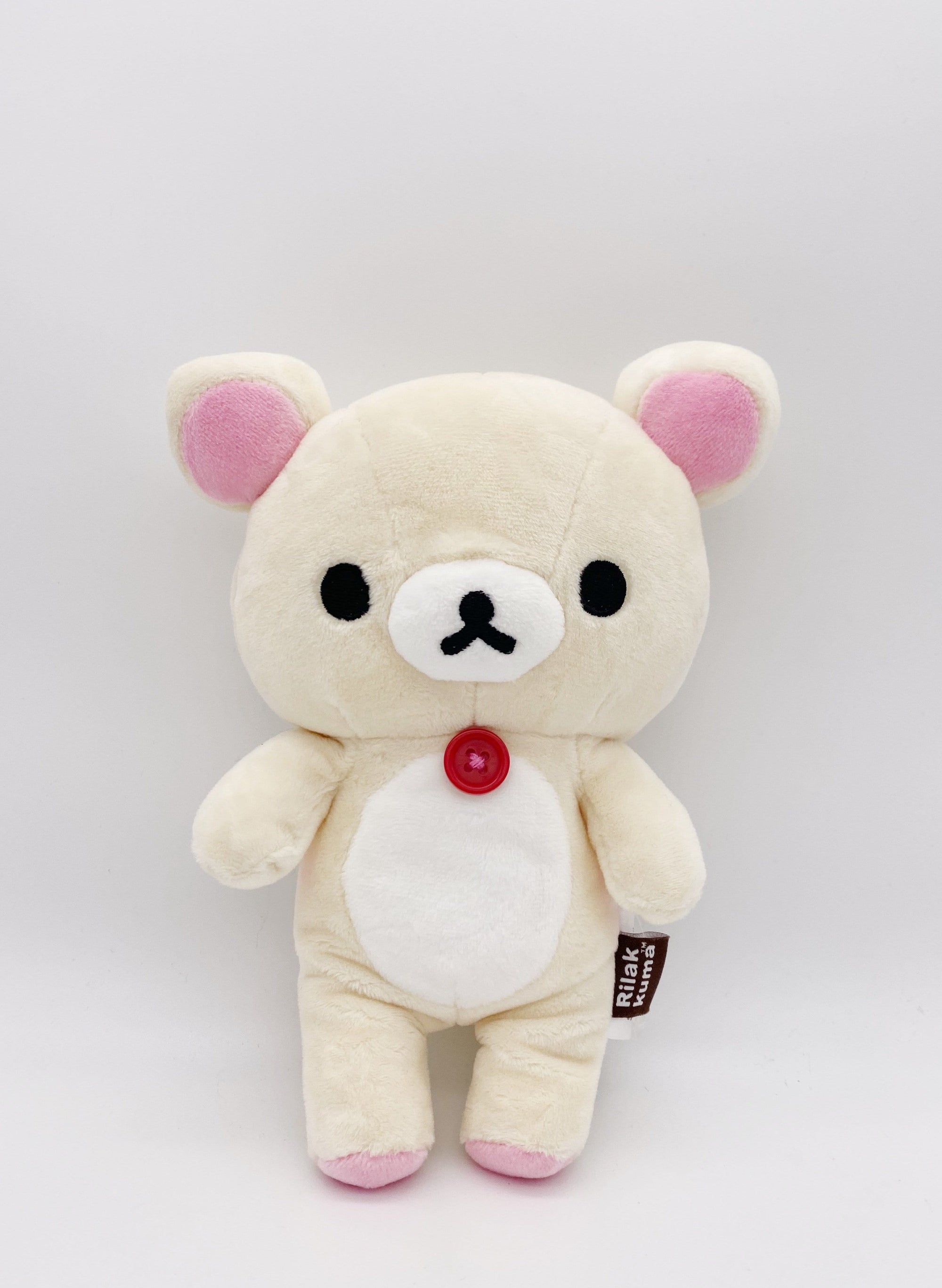 Korilakkuma Plush- Small