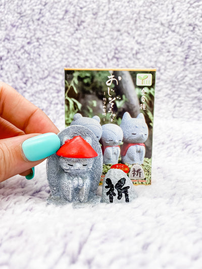Stone Animals Blind Boxes