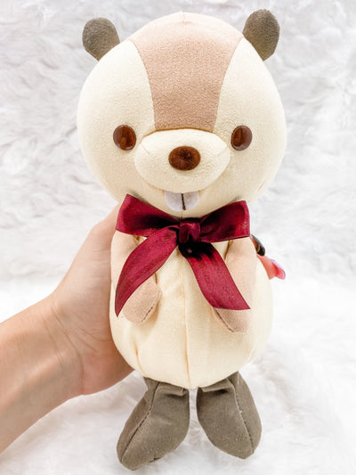 Beaver Woodland Creatures Plush Toy