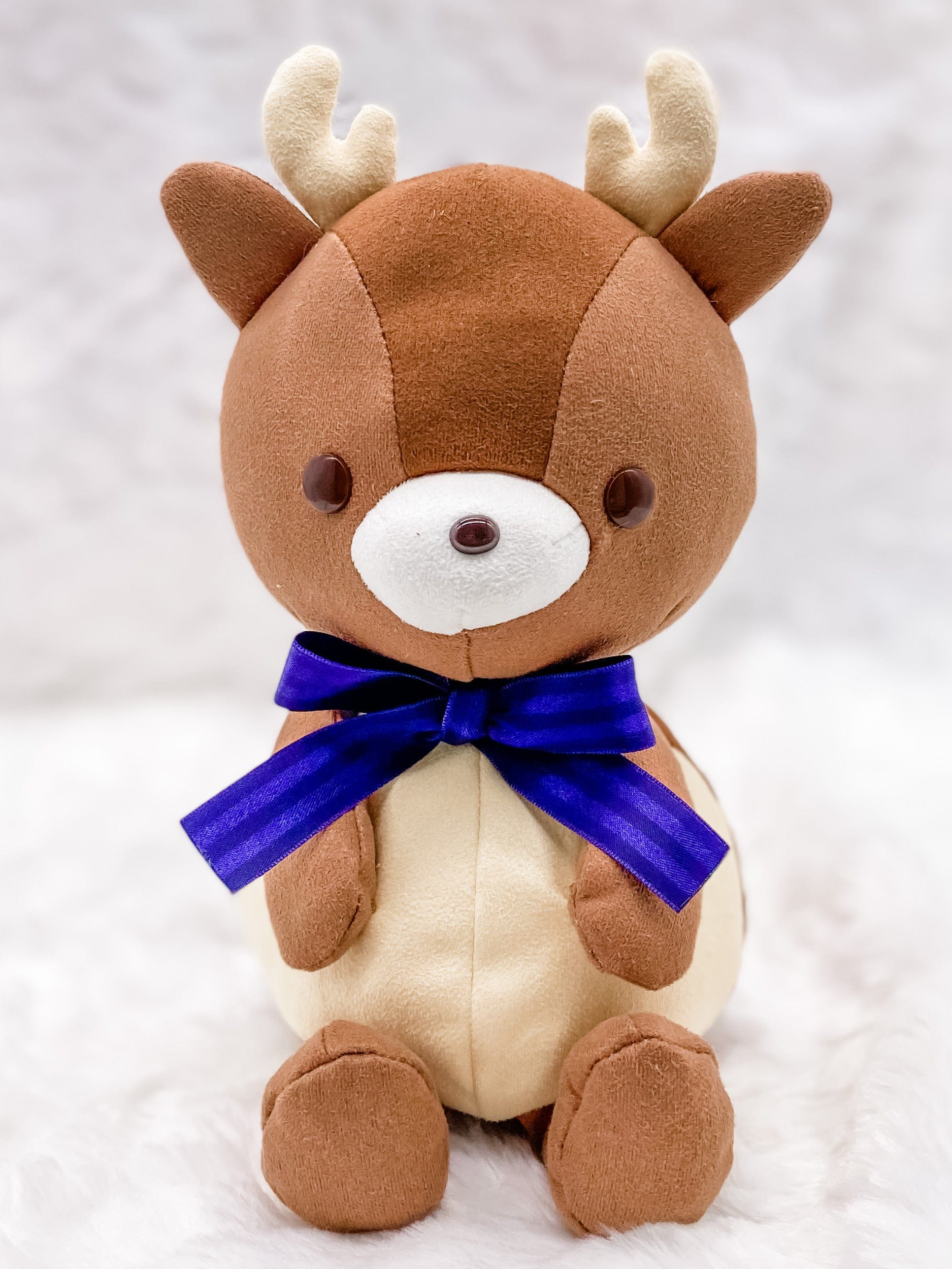 Deer Woodland Creatures Plush Toy