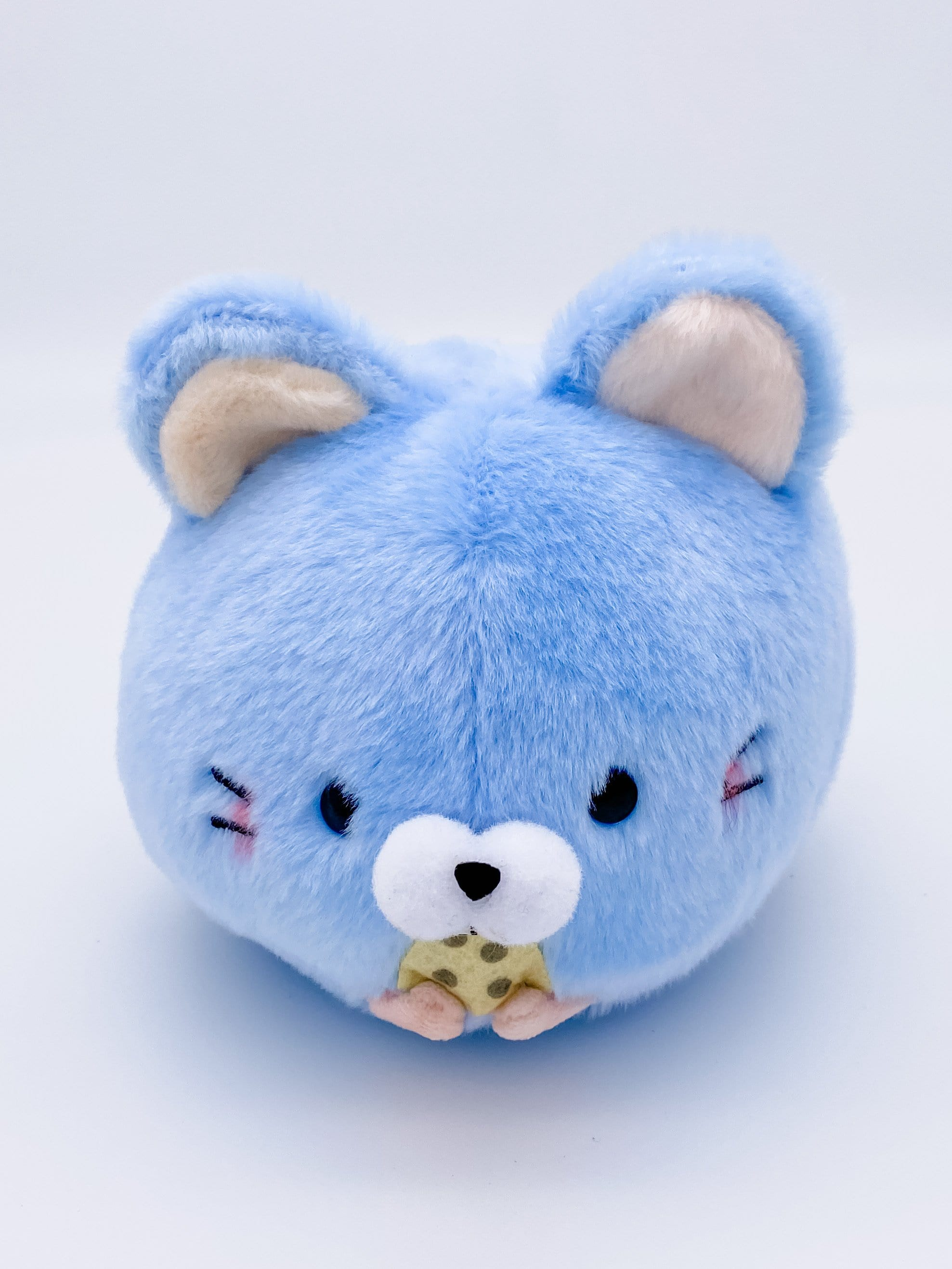 Mouse Plush Funwari Zoo NomNom Series