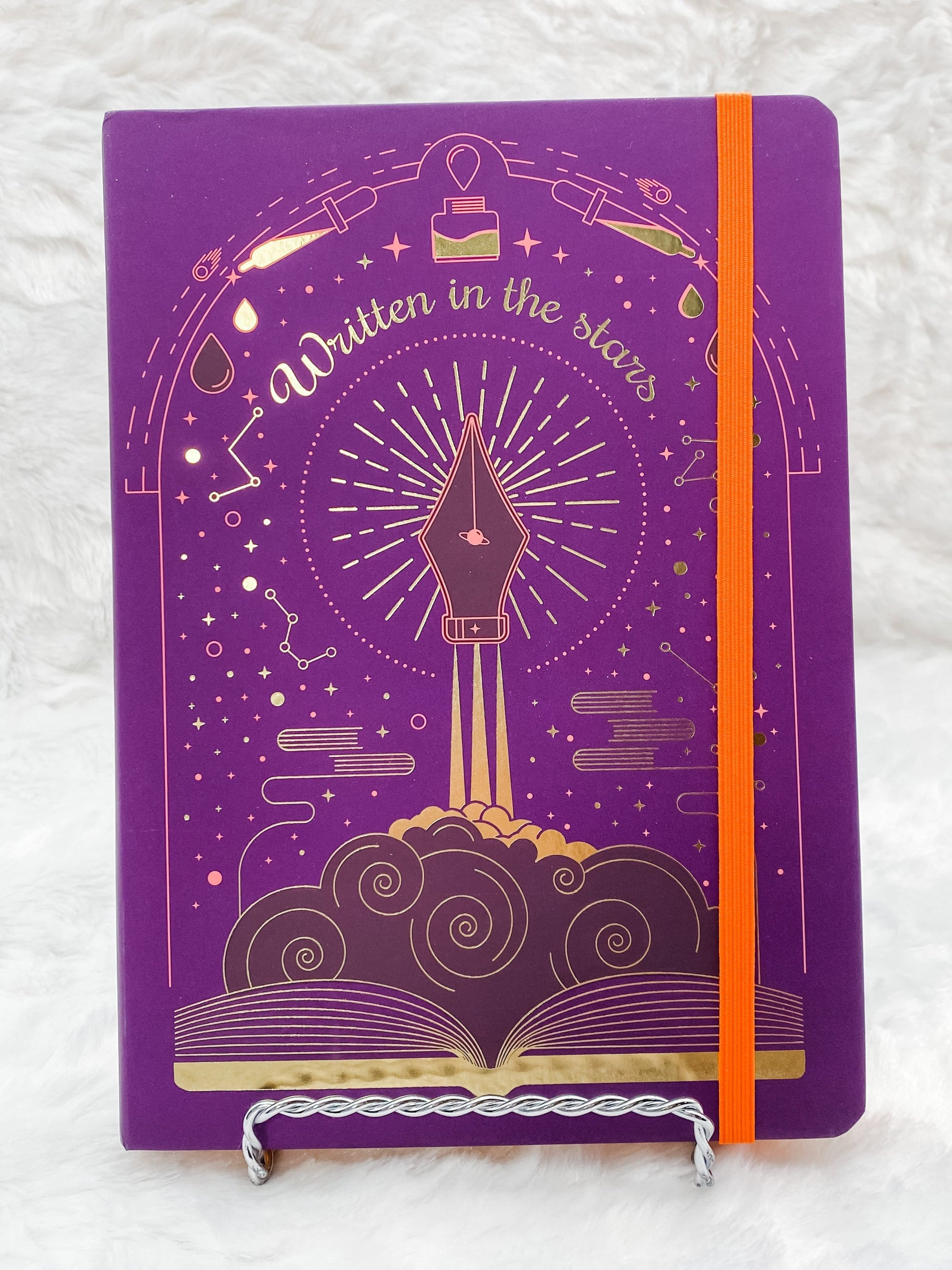 Written in the Stars Premium Journal- Lined or Dotted