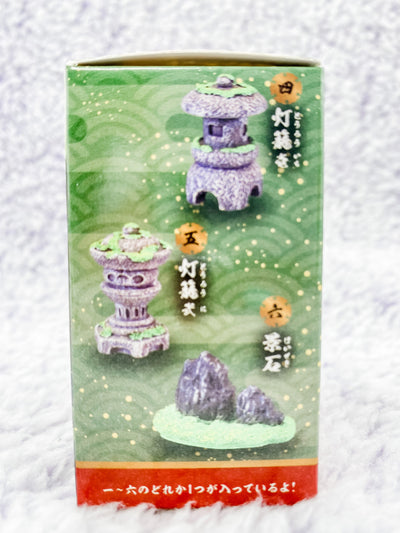 Miniature Shrines Blind Boxes