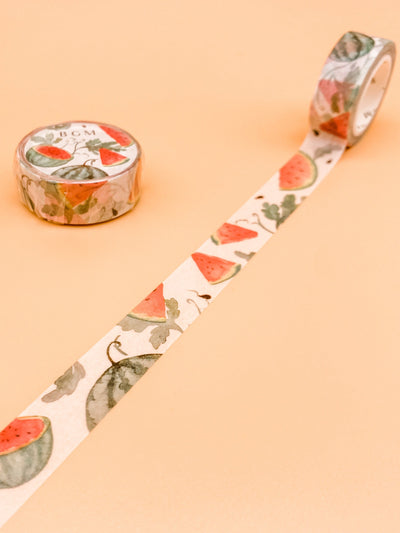 Watermelons Washi Tape