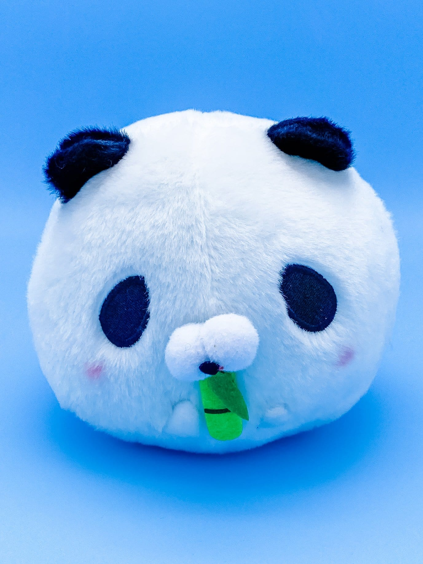 Panda Bear Plush Funwari Zoo NomNom Series