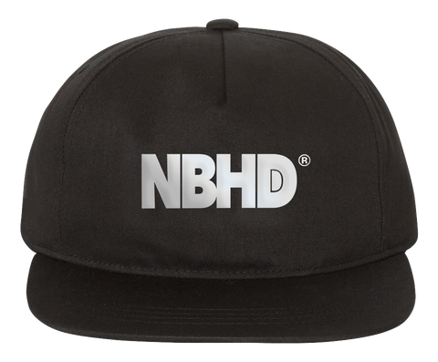 HBO LOGO - HAT