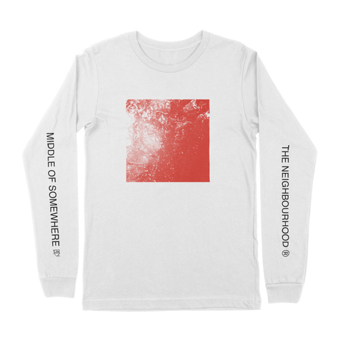 MIDDLE OF SOMEWHERE - LONGSLEEVE