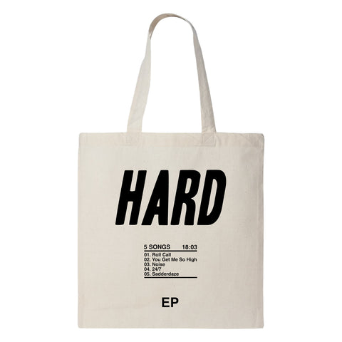 HARD TOTE - LIMITED