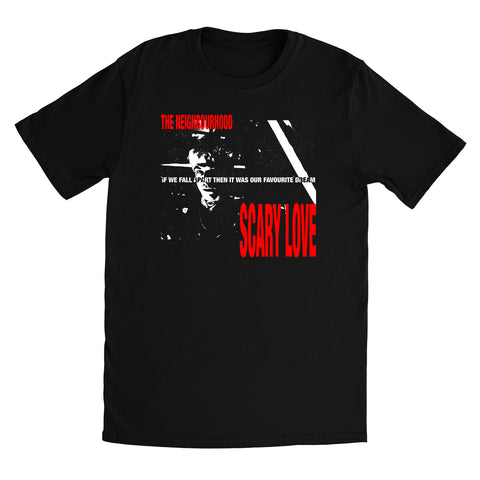 SCARY LOVE SHIRT - LIMITED