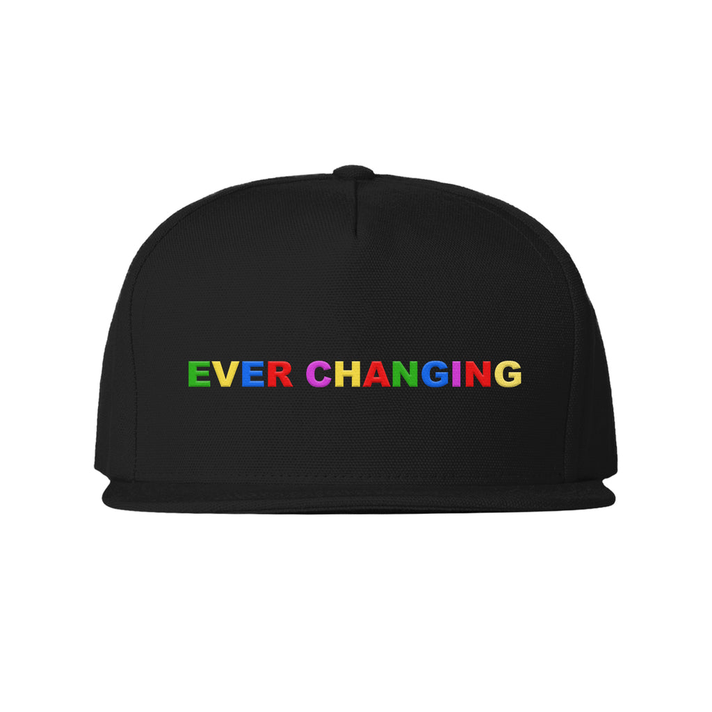 EVER CHANGING - HAT