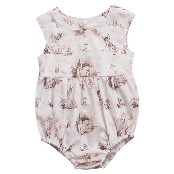 c8a037368c1 Little Bambi Romper