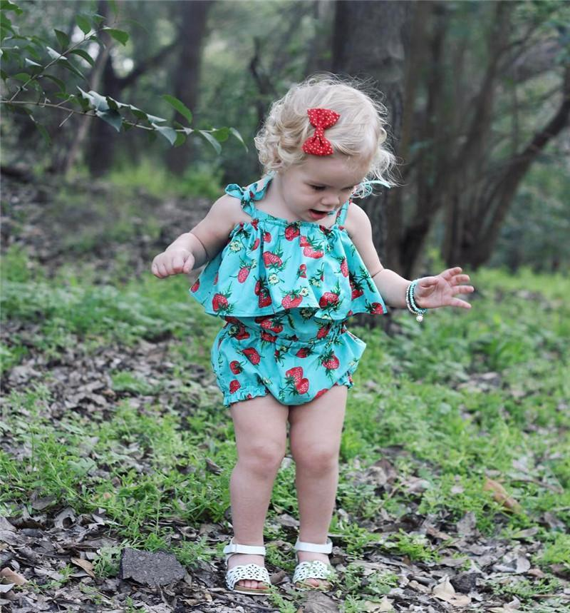 43a1ebbcfe263a Little Strawberry Romper · Little Strawberry Romper ...