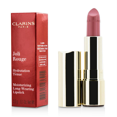 Clarins Joli Rouge (long Wearing Moisturizing Lipstick) - # 753 Pink Ginger --3.5g-0.1oz By Clarins