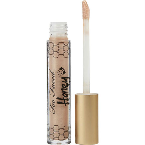Too Faced Honey Infused Lip Gloss --2.9ml-0.1oz (unboxed) By Too Faced
