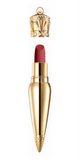 Deep Red Luxury Matte Lipstick