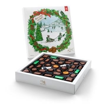 Noi Sirius Confectionery - Christmas - icelandicstore.is