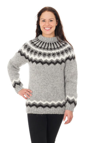 938bdaf0d Icelandic Sweaters - Hand knit wool sweaters from Iceland ...