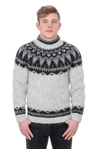 088a9194d73 Icelandic Sweaters - Hand knit wool sweaters from Iceland ...