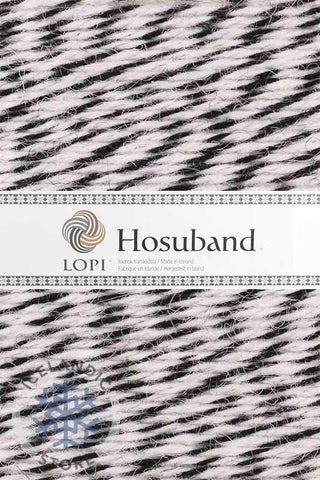 Hosuband - 0000 Black/White, Hosuband - icelandicstore.is
