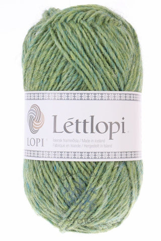 Léttlopi - 1406 Spring Green Heather, Léttlopi - icelandicstore.is