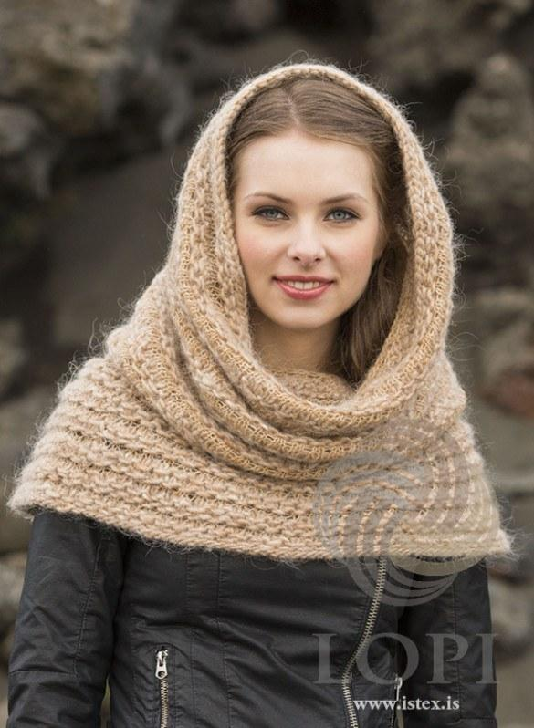 Skjóla - Knitting Kit, Knitting Kit - icelandicstore.is