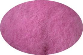 Felting Wool - Pink Nr. 1805, Felting Wool - icelandicstore.is