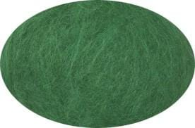 Felting Wool - Green Nr. 9301, Felting Wool - icelandicstore.is