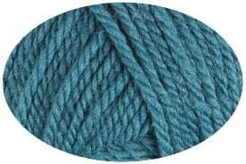 Spuni Superwash - #7227 Midnight Teal, Spuni - Superwash - icelandicstore.is