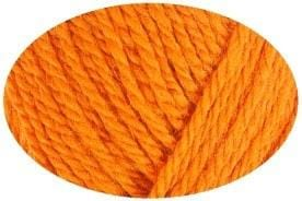 Spuni Superwash - #7231 Russet Orange