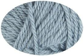 Spuni Superwash - #7225 Faded Blue, Spuni - Superwash - icelandicstore.is