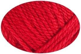Spuni Superwash - #7233 Crimson