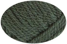 Spuni Superwash - #7229 Dark Green, Spuni - Superwash - icelandicstore.is