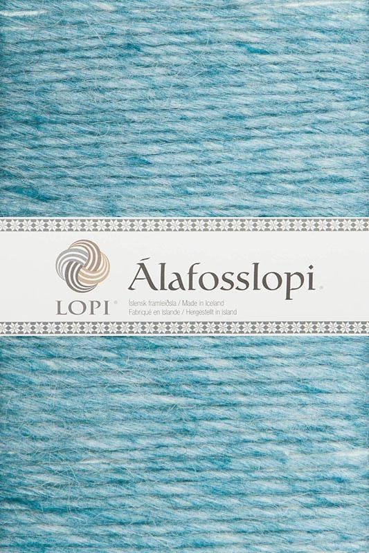 Alafoss Lopi - 1232 Arctic Exposure, Álafoss Wool Yarn - icelandicstore.is