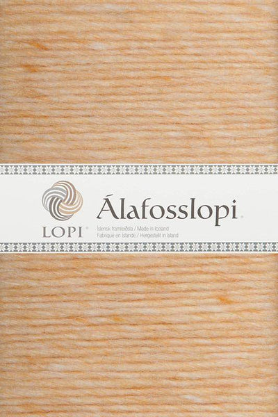 Alafoss Lopi - 1235 Ray Of Light, Álafoss Wool Yarn - icelandicstore.is