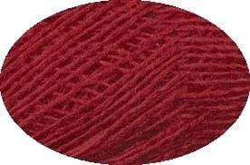 Einband - 0047 Crimson, Einband - icelandicstore.is